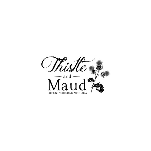 Thistle and Maud