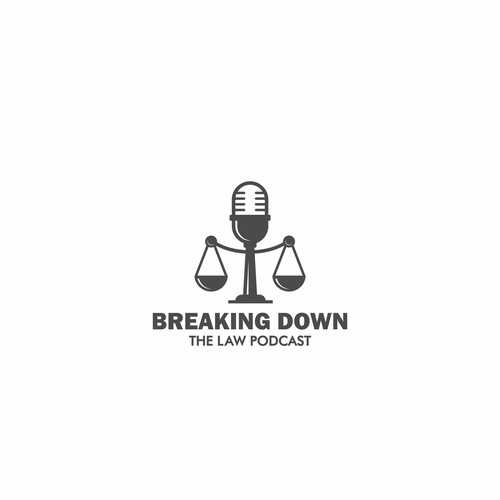 Law podcast