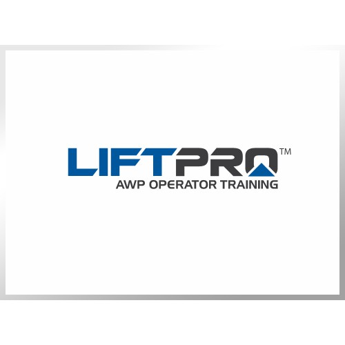 Logo Design Contest for Lift Pro