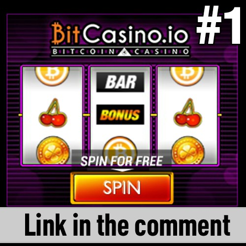 Animated HTML5 banner for casino