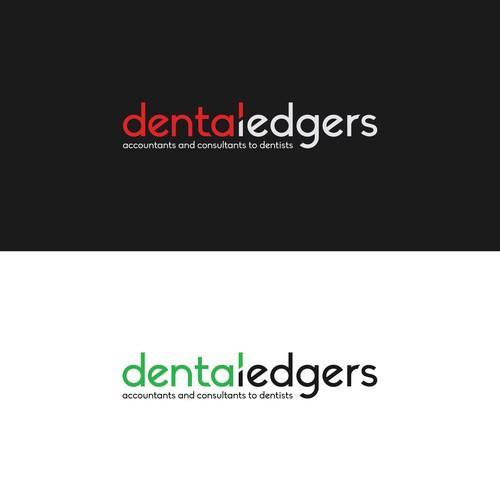 dentaledgers logo