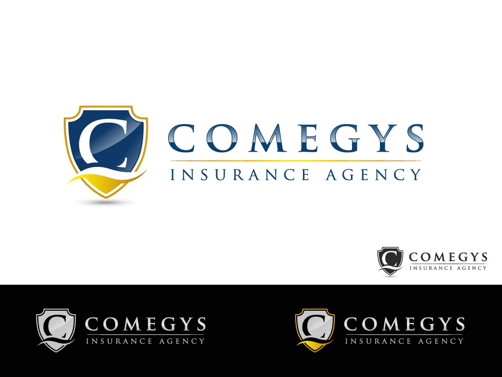 New logo wanted for Comegys Insurance