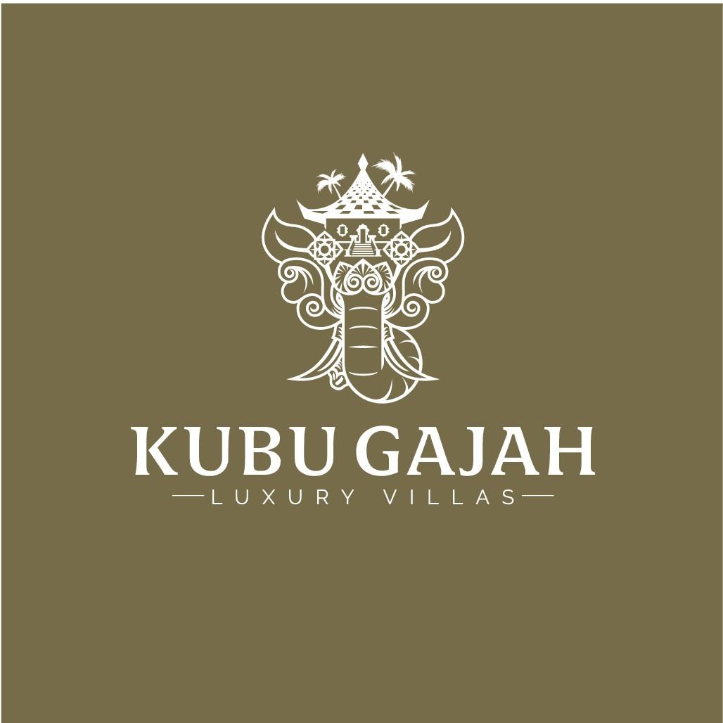Logo for luxurious villas in Bali