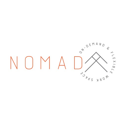 Nomad Coworking space
