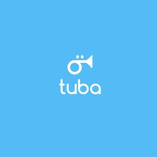 Logo for new high technology startup