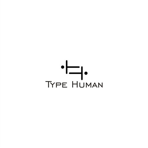 TH for TYPE HUMAN brand