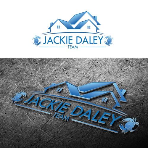 Jackie Daley team