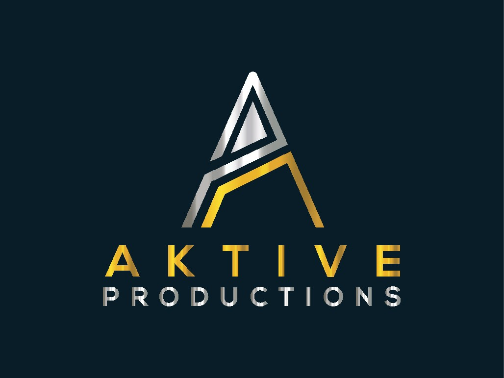Nice and tidy logo for a producing firm!