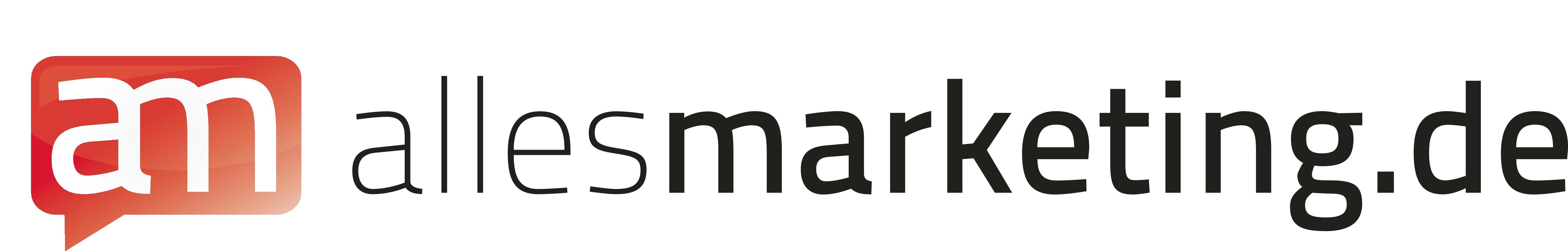 Logo für neues Marketing-Portal
