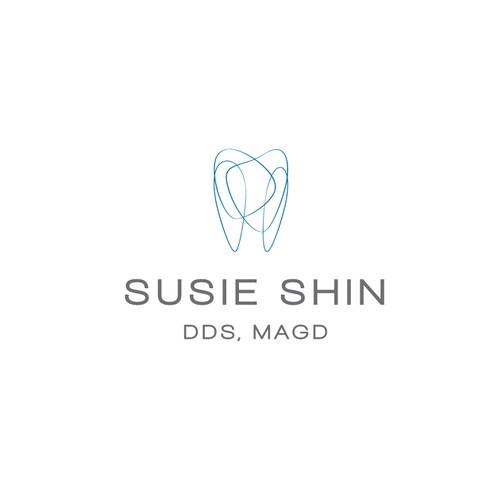 Susie Shin logo