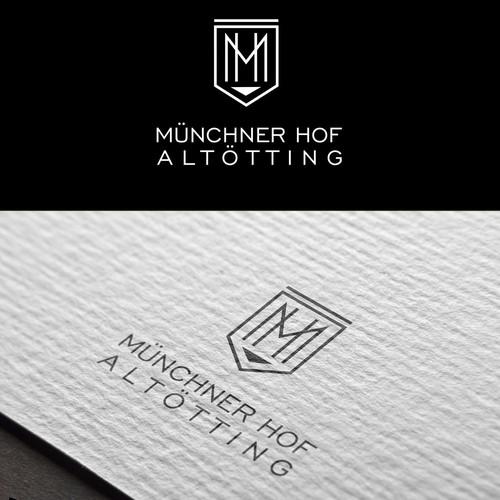 Bavarian hotel logo