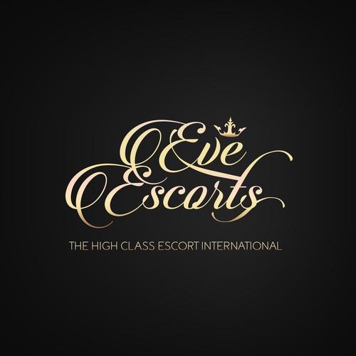 Logo for Escort services