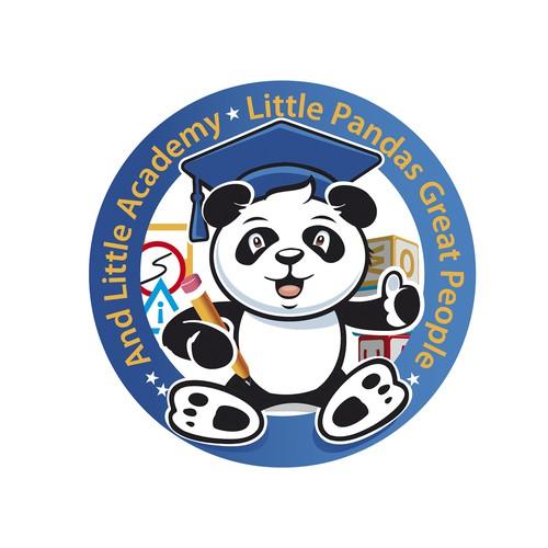 Logra que un niño ame al Panda