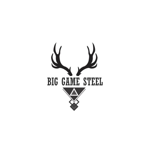 LOGO for Big Game Steel