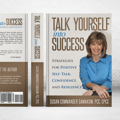 Talk Yourself into Success