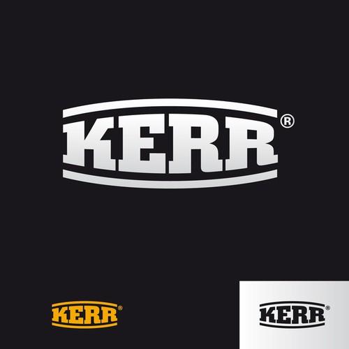logo for KERR