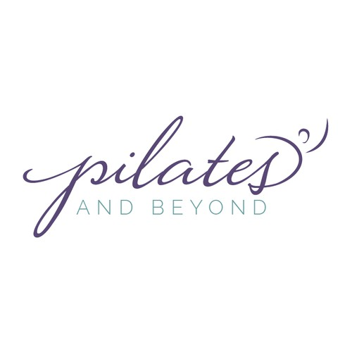 Design a logo for a pilates studio,  the healthy way of life.