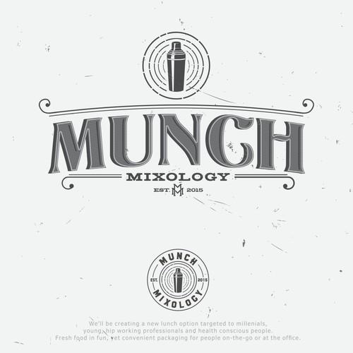 munch mixology