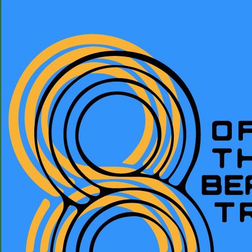 OFBT Logo & Brand Identity Design