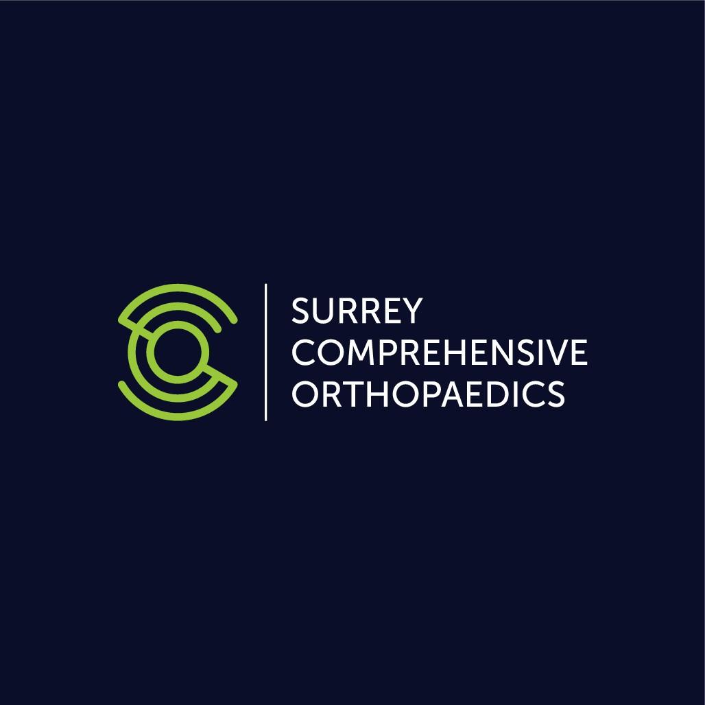 Bone surgeons in need of a classy logo