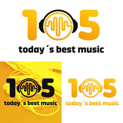 105 TODAY´S BEST MUSIC