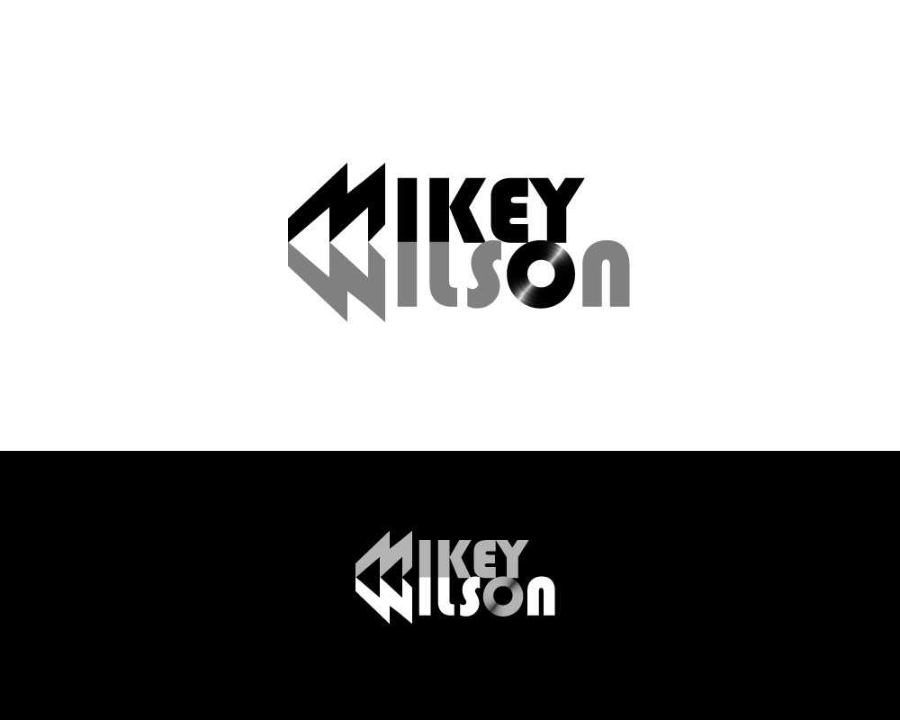 logo for Mikey Wilson