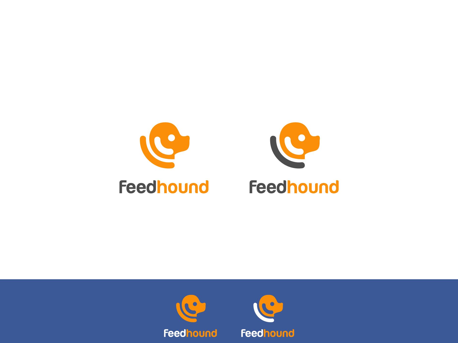 Feedhound needs a new logo