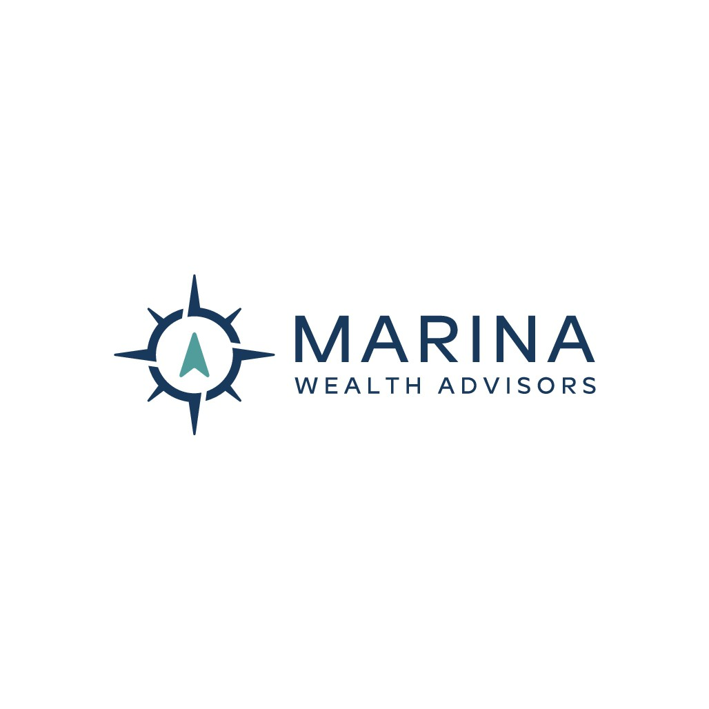 Modern logo for growing investment manager