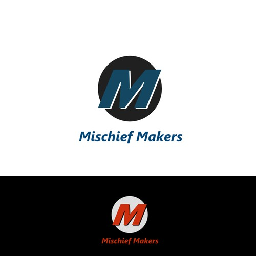 Video game apparel company Mischief Makers needs a logo!