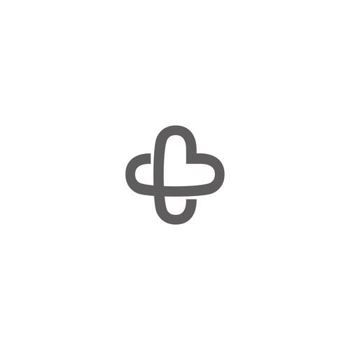 CC logo design