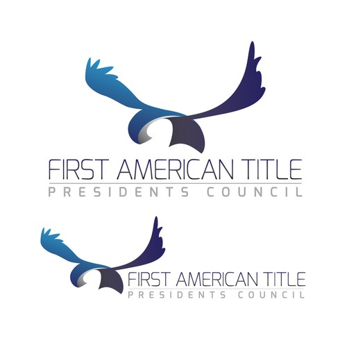 First American Title Company/Presidents Council needs a new logo