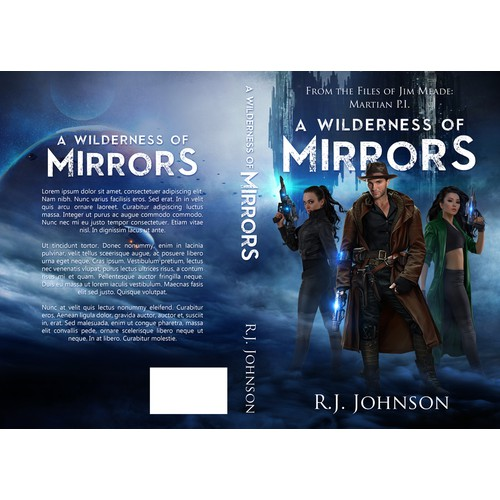 Jim Meade: A Wilderness of Mirrors