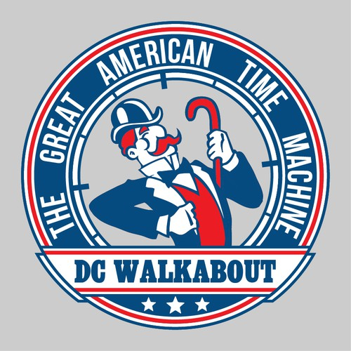 DC Walkabout