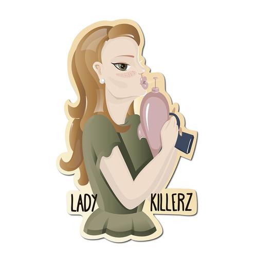 Lady killerz 2