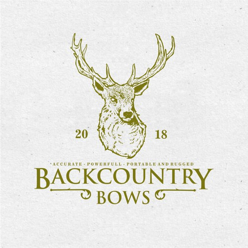 BACKCOUNTRY BOWS