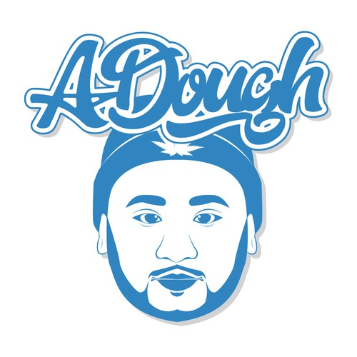 A DOUGH LOGO