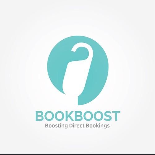 Design logo proposal for hotel industry brand