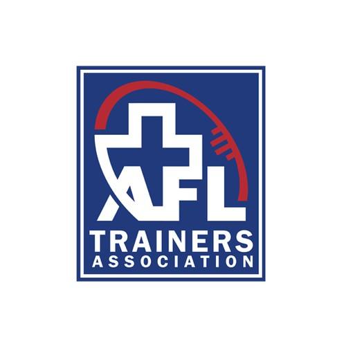 logo design for_AFL Trainers Associaton