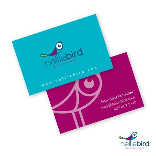 Nellie Bird