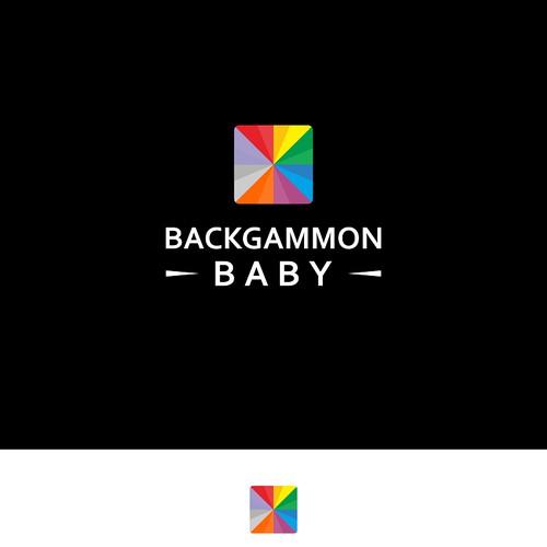Backgammon baby