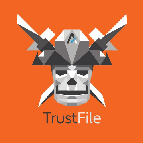Design a Pirate Flag for a new Startup!