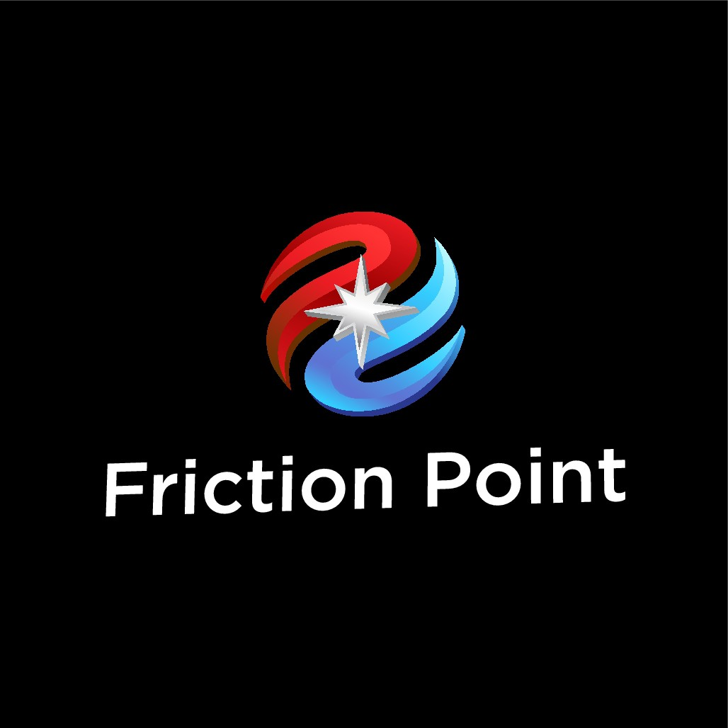 Help us Turn Friction Into Innovation - Logo Needed