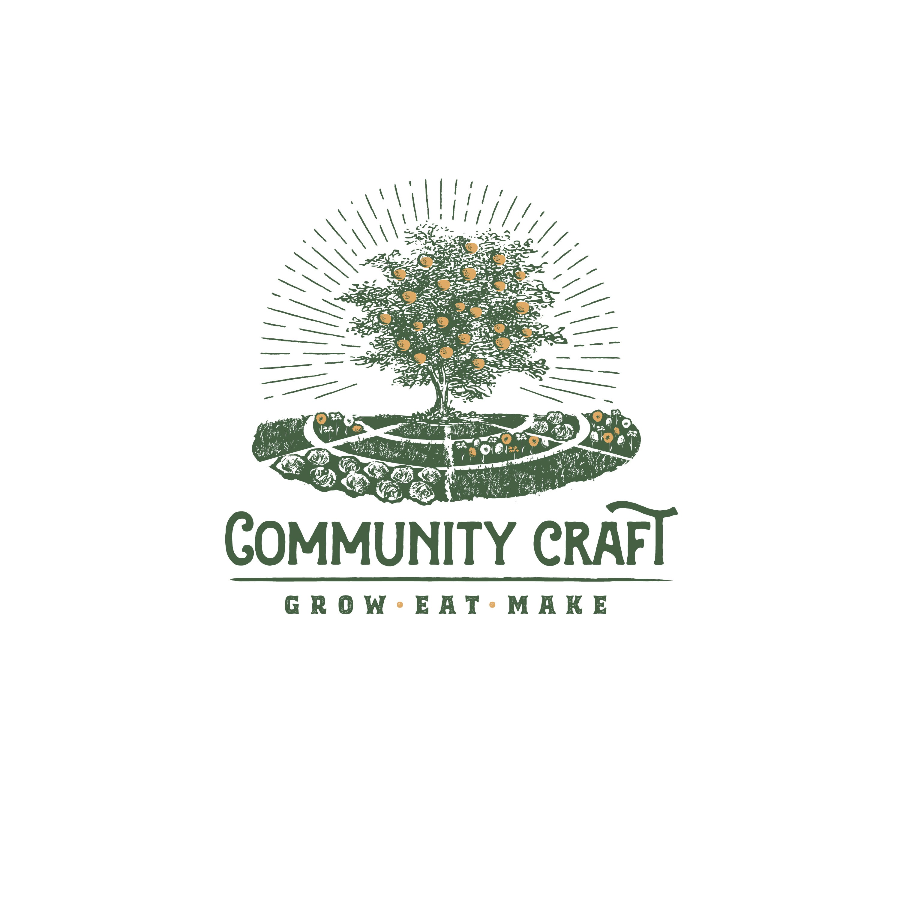 Community Craft - be one of our community of makers!