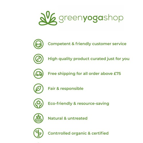 greenyogashop icon refined