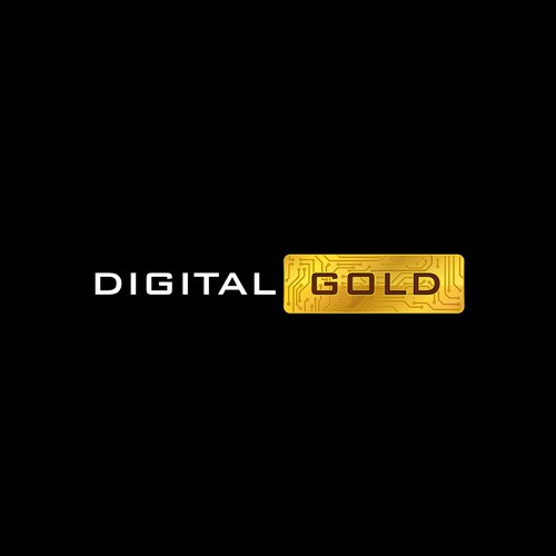 digital gold logo