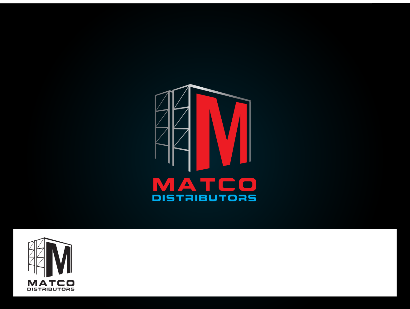 New logo wanted for Matco Distributors