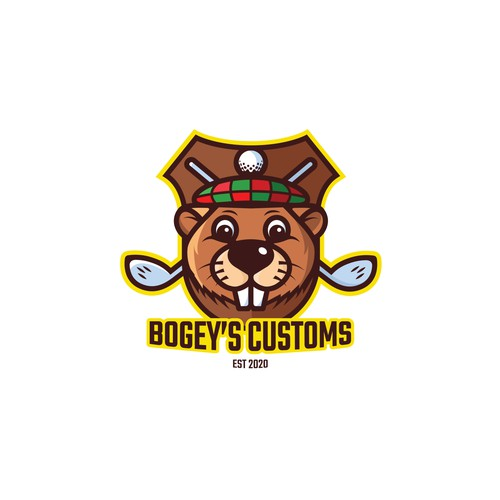 Bogeys Customs