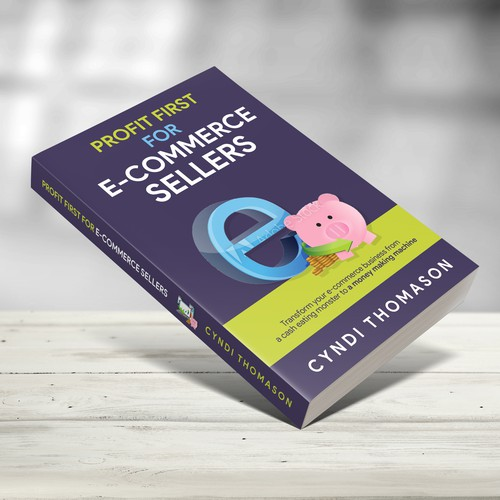 Profit First For Ecommerce Seller