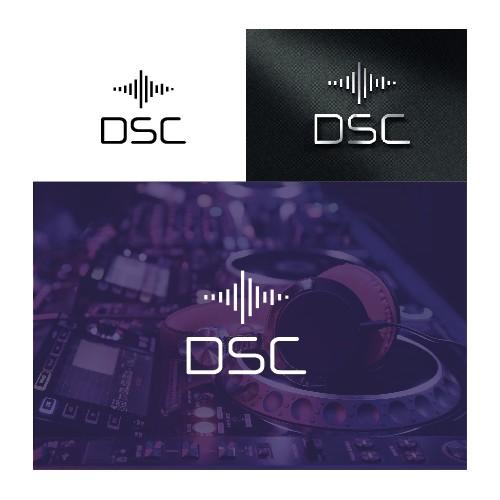 Créer un logo pour DJ.