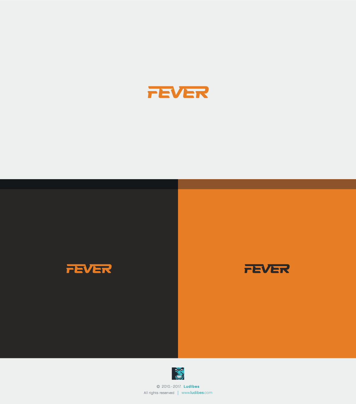 Logo for Kayak Fever